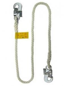 400CVP118C-cabo-de-vida-en-perlon de 1.8 metros, mosqueton 107-