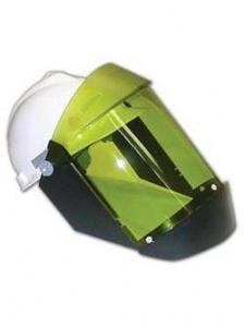600OB12AF-careta-facial-arco-electrico-antifog-12cal-con-casco-oberon-