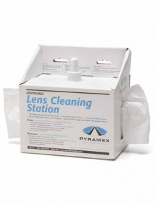 LCS10-Lens-cleaning-station-w8-oz-cleaning-solution600-tissues-