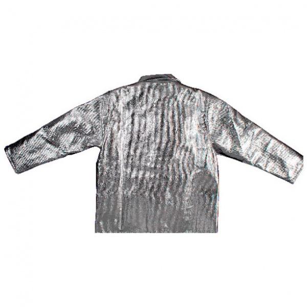 Abrigo kevlar aluminizado